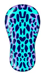 Aqua Cheetah